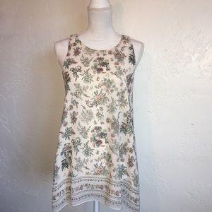 Max Studio dress top. Sleeveless. Lined